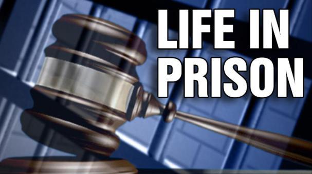 Life+in+Prison+sentence