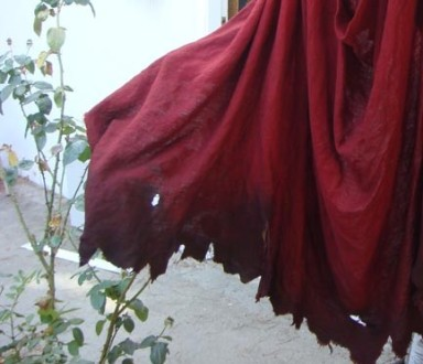 scarletdress